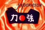 Brian's name translated and handpainted for his hachimaki