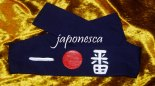 Typical japanese headband , hachimaki for ichiban, number one