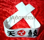Hachimaki is a Typical Japanese headband